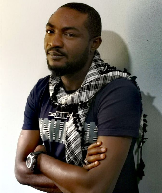 Adam Ibrahim Abubakar
