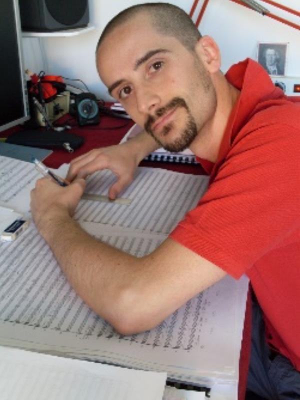 Enrico Minaglia