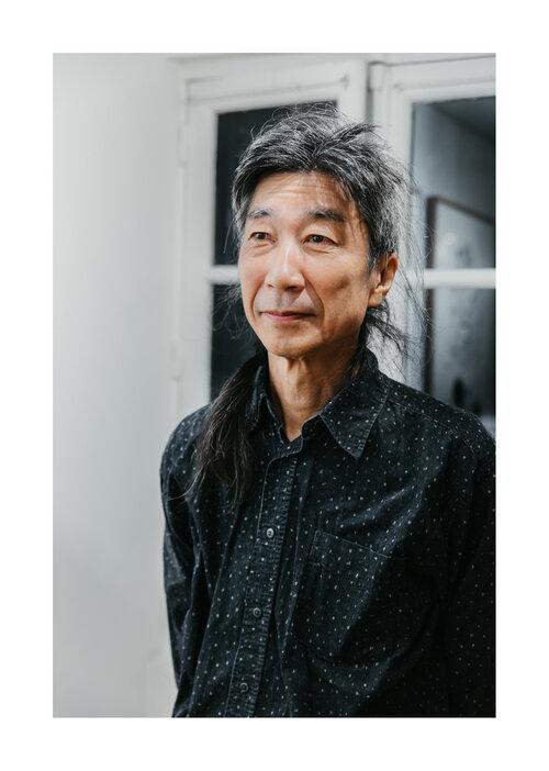 Eizo Sakata