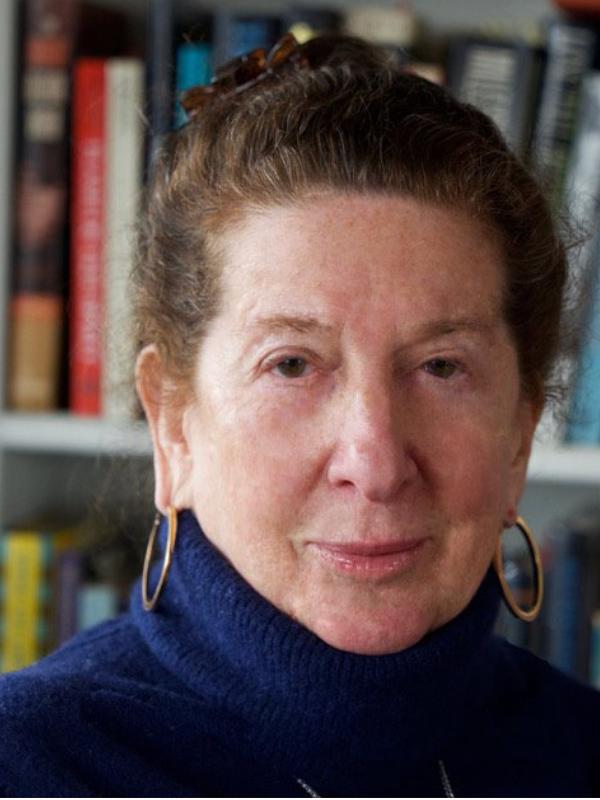 Maxine Gordon