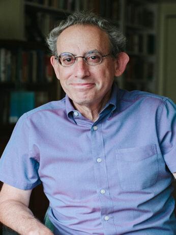 portrait of Ken Kalfus