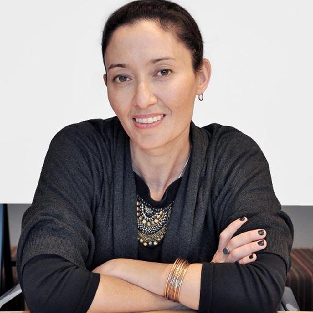 Yasmin Spiro